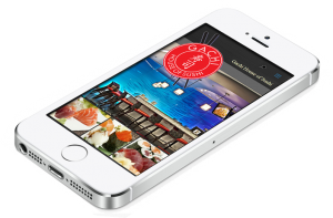 iPhone-Sushi